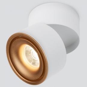 Накладной светильник Elektrostandard DLR031 15W 4200K a050527