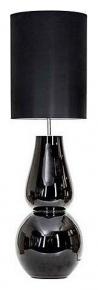 Торшер 4 Concepts Milano Black L202081340