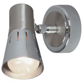 Настенно-потолочный светильник DeMarkt Соло 505020101