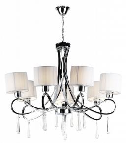 Офисная настольная лампа Banker LDT 305 BK