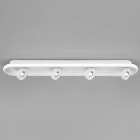 Светодиодный спот Eurosvet Slam 20123/4 LED белый