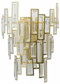 Настенный светильник MW-Light Life Монарх 2 121020402