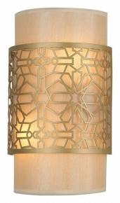 Настенный светильник F-Promo Arabesco 2911-2W