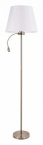 Торшер Arte Lamp Elba A2581PN-2AB