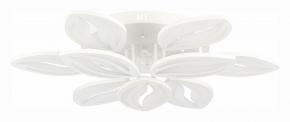 Потолочная светодиодная люстра Evoled Seteko SLE501352-09