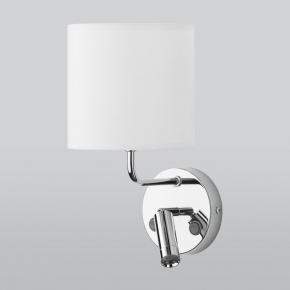 Потолочная люстра  10225/6LED Silver