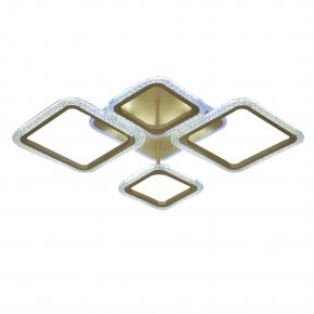 Потолочная люстра Seven Fires Loki SF7063/5C-AB-BL