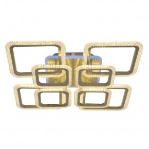 Потолочная люстра Seven Fires Vegejr SF7065/9C-AB-BL