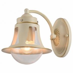Бра Arte Lamp A7022AP-1WG