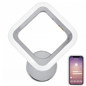 Интерьерная настольная лампа Uno 107872