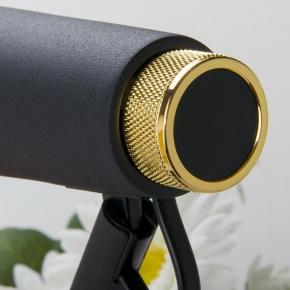 Подвесной светодиодный светильник Loft IT Tube 10061GD