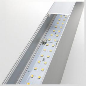 Трековый светильник Smart DK8005-WH