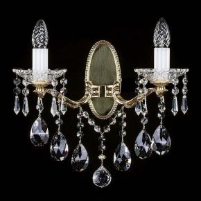 Бра Artglass Sheetal II. CE