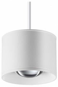 Трековый светодиодный светильник Novotech PORT NT21 000 PATERA 358659