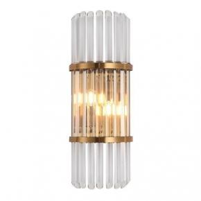 Настенный светильник Lumina Deco LDW 6040 MD