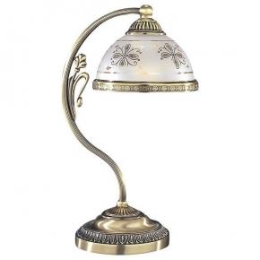 Настольная лампа Reccagni Angelo P 6002 P