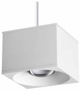 Подвесной светодиодный светильник Novotech OVER NT21 000 PATERA 358657