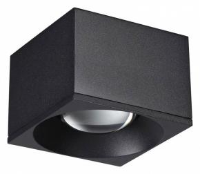 Накладной светодиодный светильник Novotech OVER NT21 000 PATERA 358654