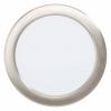 Встраиваемый светодиодный светильник Eglo Fueva 99138