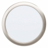 Встраиваемый светодиодный светильник Eglo Fueva 99139