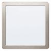 Встраиваемый светодиодный светильник Eglo Fueva 99185