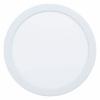 Встраиваемый светодиодный светильник Eglo Fueva 99193