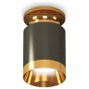 Точечный светильник Techno Spot XS6303140