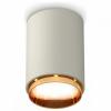 Точечный светильник Techno Spot XS6314024