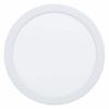 Встраиваемый светодиодный светильник Eglo Fueva 99151