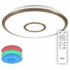 Потолочный светодиодный светильник Citilux СтарЛайт CL70343RGB
