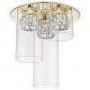 Накладной светильник Zumaline Gem C0389-03F-F7AC