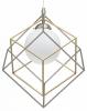 Подвесной светильник MW-Light Призма 1 726010201