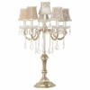 Интерьерная настольная лампа Lucca E 4.1.5.400 CG