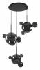 Подвесной светильник Loft it Bolle 2029-D3