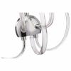 Подвесной светодиодный светильник Maytoni Lune P072PL-L2W3K