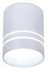 Потолочный светодиодный светильник Ambrella light Techno Spot TN241