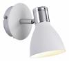 Настенно-потолочный светильник Markslojd Huseby 103064