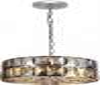 Спот Lumina Deco Fabi LDW 6800-1 CHR+PR