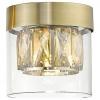 Накладной светильник Zumaline Gem C0389-01A-0FD2