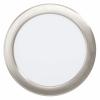 Встраиваемый светодиодный светильник Eglo Fueva 99154