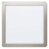 Встраиваемый светодиодный светильник Eglo Fueva 99169