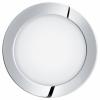 Встраиваемый светодиодный светильник Eglo Fueva 1 96244