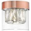 Накладной светильник Zumaline Gem C0389-01A-L7AC