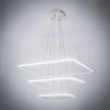 Подвесной светодиодный светильник Citilux Неон CL731K110