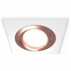Точечный светильник Techno Spot XC7631084
