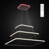 Подвесной светодиодный светильник Citilux Неон CL731K115RB