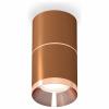Точечный светильник Techno Spot XS7404081