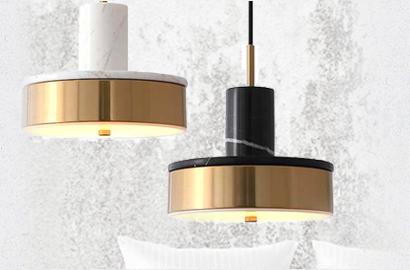 Светильники в современном стиле